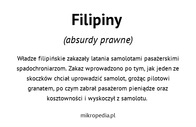 Filipiny